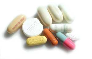 HIV meds