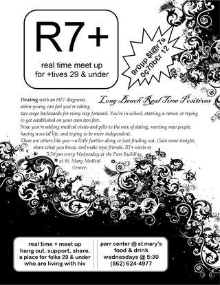 RT+ Flyer Start Date