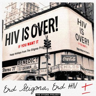 HIV is Over