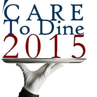 CARE to Dine Square 2015