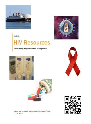 HIV Guide Cover